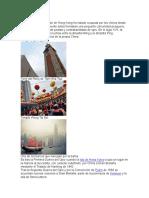 Historia de Hong Kong