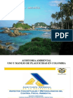 Auditoria Ambiental1