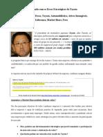 Strategy Report Erros Estratégicos Toyota