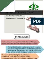 Ppt Case Tetanus