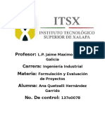 Anteproyecto Jabones Artesanales