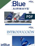 Jetblue Analisis -2015