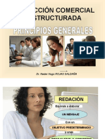 Redacción Comercial Estructurada16