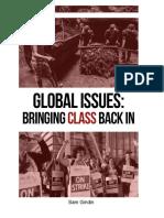 GlobalIssues-Gindin