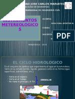 Exposicion de Hidro