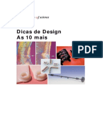 As Dez Mais - Dicas de Design.pdf
