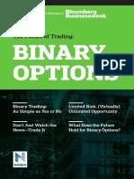 Nadex Binary Option Booklet