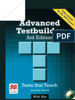 Advanced Testbuilder Student s Book Pack With Key