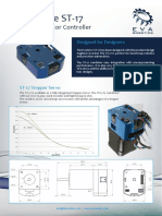 EvoDrive ST-17 Data Sheet