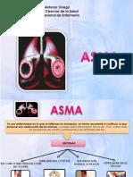 Asma Medicina