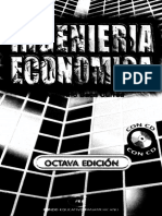 Ingenieria Economica - Guillermo Baca Currea