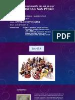Diapositivas de DAnza (Folklore)