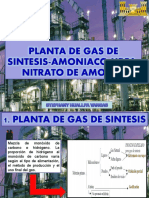 Diapositivas de Amoniaco Urea