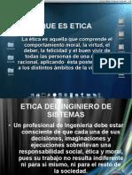Etica Del Ingeniero de Sistemas 2