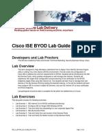 Iser Lab for BYOD