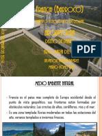 Expo Pasaje Francia Barroco