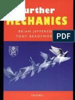 Further Mechanics, Brain Jefferson & Tony Breadsworth