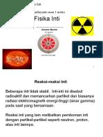 15. fusi rdioisotop