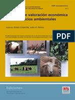 Metodos de Valoration Economica SA