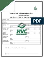 Hvc Reg Form