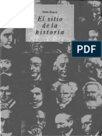 Duque Felix - El Sitio de La Historia