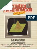 Varios - Informática Y Programación Paso a Paso 1-2