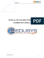 Manual Padres de Familia Funsion Intranet