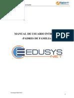 Manual Padres de Familia Funsion Intranet