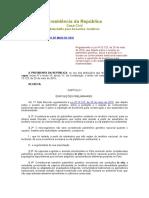 Decreto 8.772-16