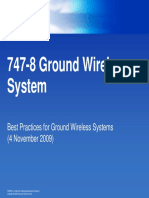 747-8 Ground Wireless System