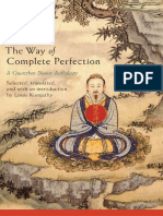 The Way of Complete Perfection – a Quanzhen Daoist Anthology