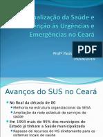 Regionalização da Saúde no Ceará (1)