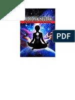 Filosofia Neutra - A Terceira Essência do Universo