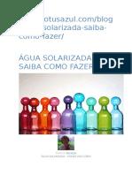 agua solarizada.docx