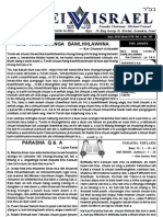 Bulletin No 267 (5.6.2010)