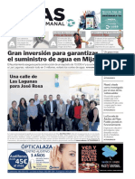 Mijas Semanal nº704 Del 23 al 29 de septiembre de 2016