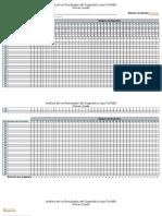 Análisis Diagnóstico PLANEA  Primero.xlsx