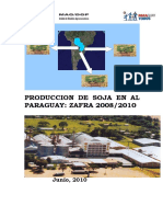PARAGUAY ISA 2008