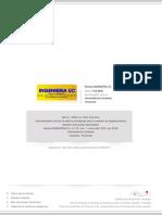 Instrumentación Sísmica de Edificios Inteligentes Para La Medición de Desplazamientos Laterales (Est