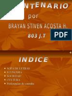 Brayan acosta 803
