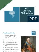 19th Century Philippines (1)