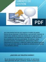 Documento de gestión 1k.pptx