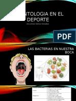 Salud Bucal y Deporte (0)