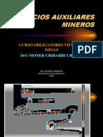 95452792 Servicios Auxiliares Mineros Power