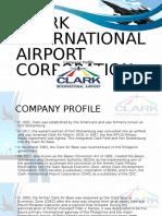 CIAC Profile