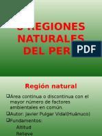 8 REGIONES NATURALES DEL PERU-2016.ppt