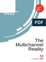 QDIB the Multichannel Reality September 2015 US