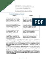 Antología de Textos Renacentistas