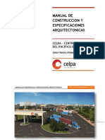 Manual de Construccion