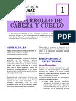 Embriologia de Cabeza y Cuello.pdf